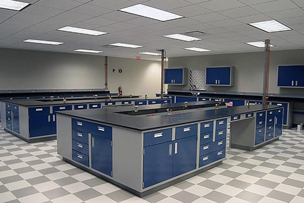 انواع سکوهای آزمایشگاهی