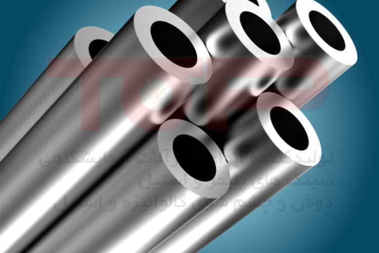 فولاد ضد زنگ یا استنلس استیل چیست ؟